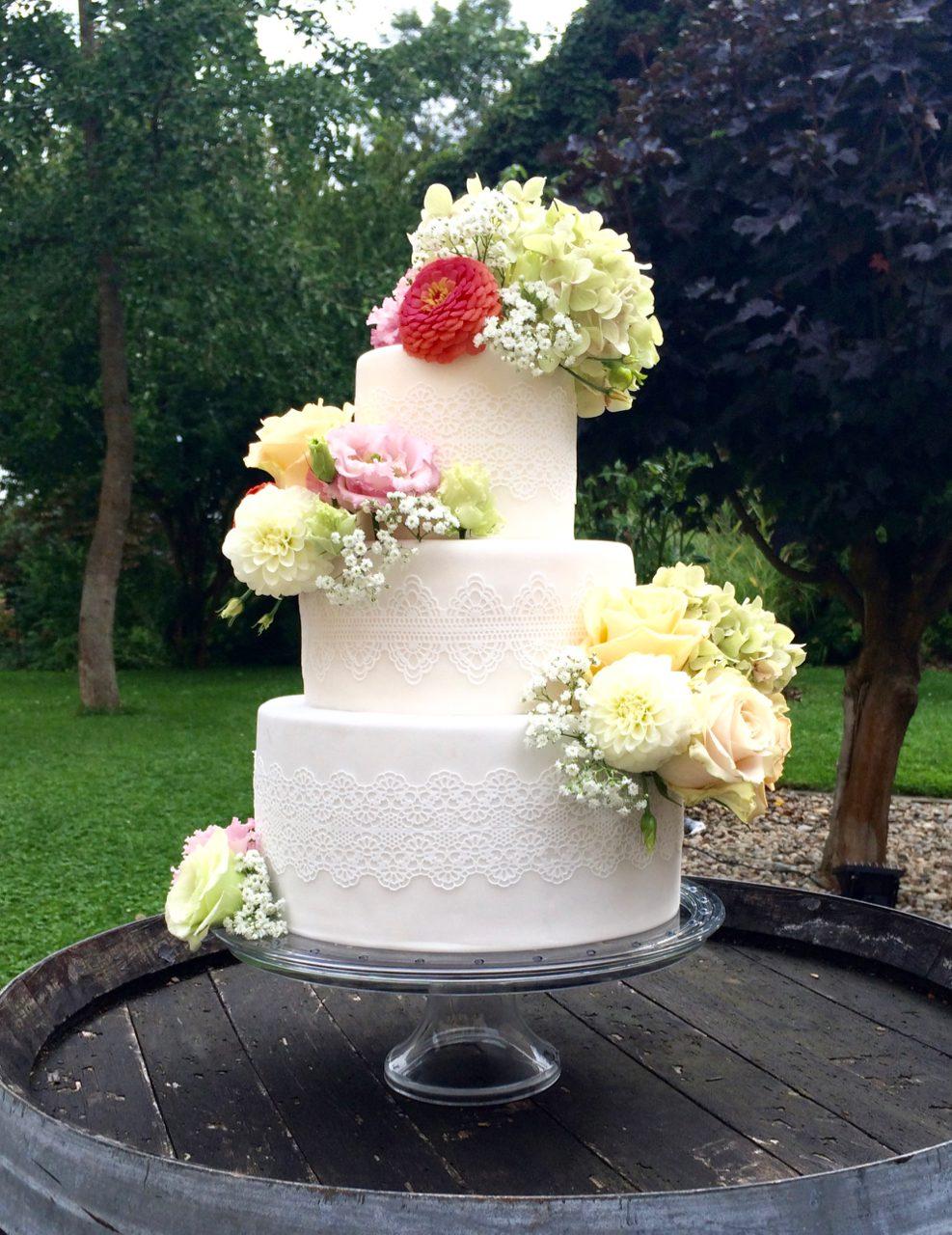 Hochzeitstorten Tortenschmiede